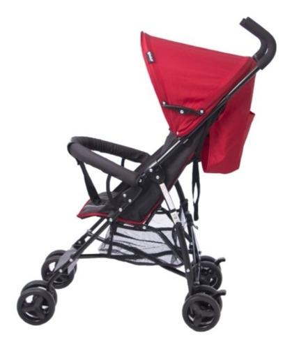 coche paseador tipo maleta  marca bebesit  original
