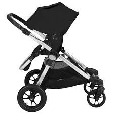 coche paseo baby jogger city mini select 20kg + cuotas