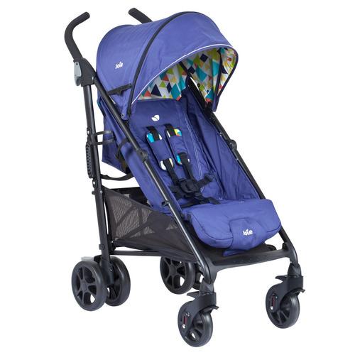 coche paseo brisk prism infanti (joie) - envío gratis