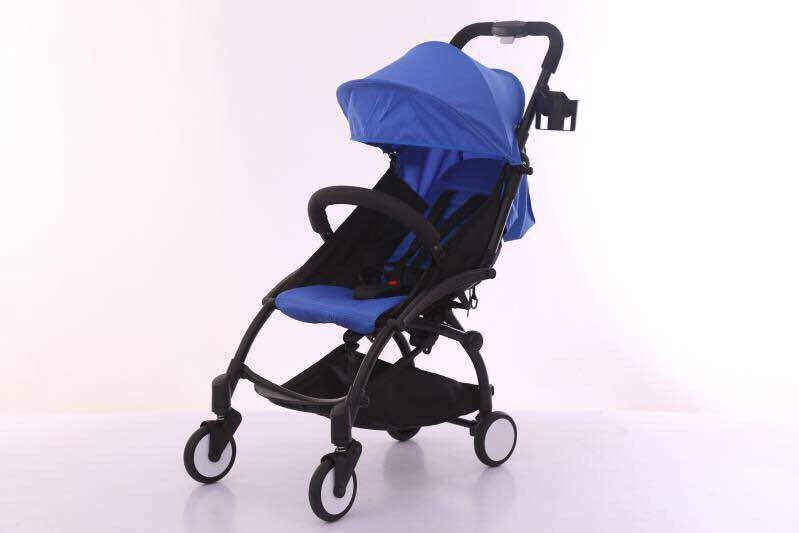 Coche Plegable Para Bebé Modelo Tipo Yoyo - $ 73.990 en Mercado Libre