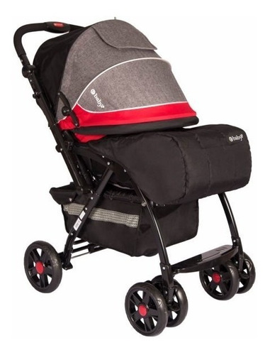 coche reversible bebé ebaby