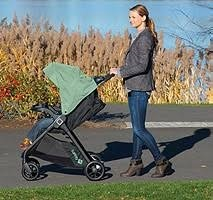 Coche Safety 1st Smooth Ride Travel System Meloni Tutito