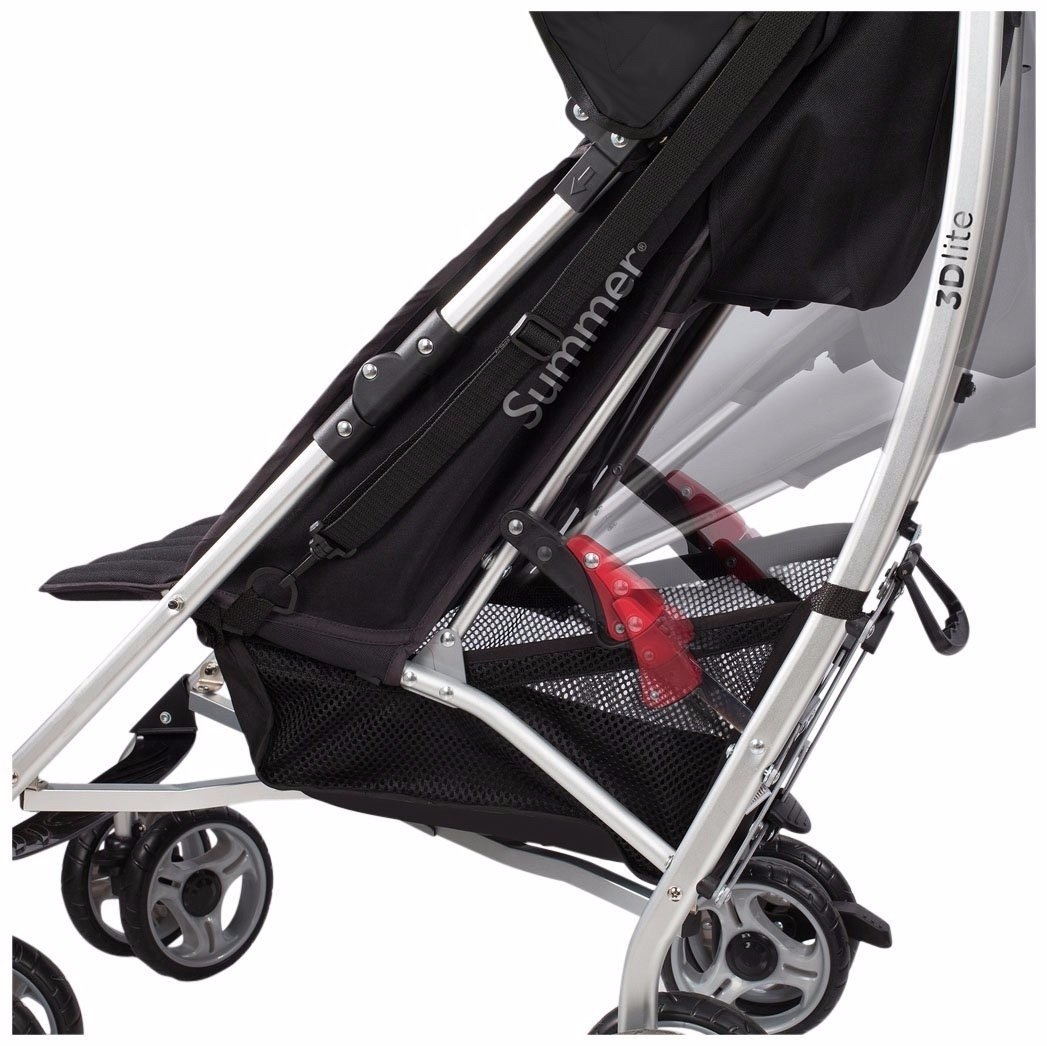 Coche Summer Infant 3d Lite Stroller