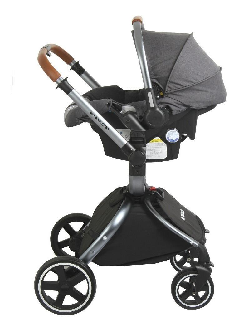 f0aa53964 coche travel sistem 360 moisés + silla de carro bebesit. Cargando zoom.