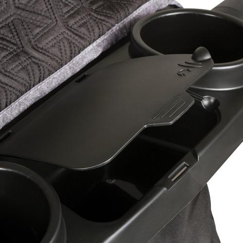 coche travel system alpine 4 grey infanti