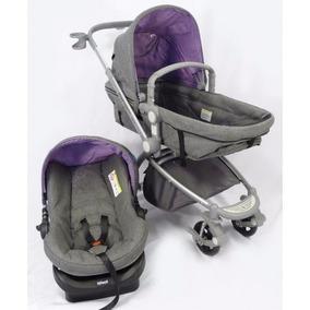 569c3199e Coche Travel System Infanti Mod. Tizzy De Open House - Cochecitos para  Bebés en Mercado Libre Uruguay