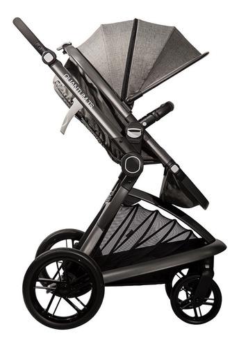 coche travel system con moises silla carro quantum bebesit g