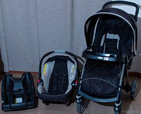 e8fe11ec2 Huevito Graco Urban Lite - Paseo del Bebé en Mercado Libre Argentina