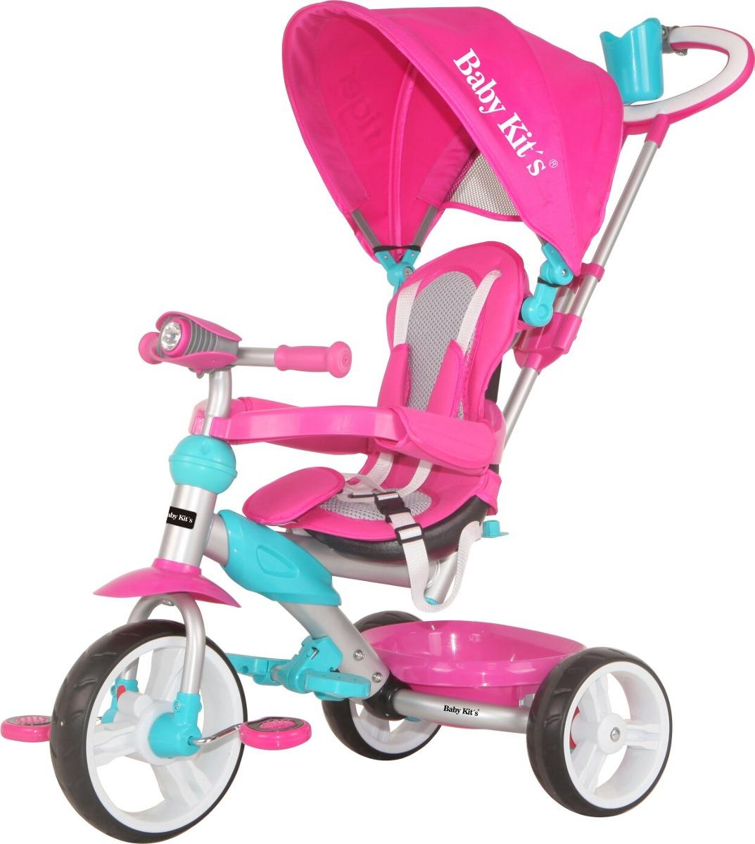 585e8134c coche triciclo con guiador baby kits para bebes matrix 1310. Cargando zoom.