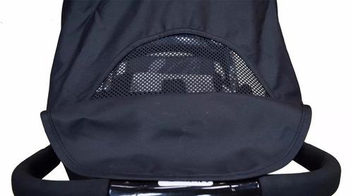 coche ultraliviano infanti nyco - nuevo modelo! 5.5 kilos!