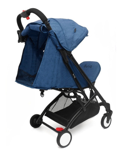 coche ultraplegable 5105 paseo cuna bring 0-18kg babymovil