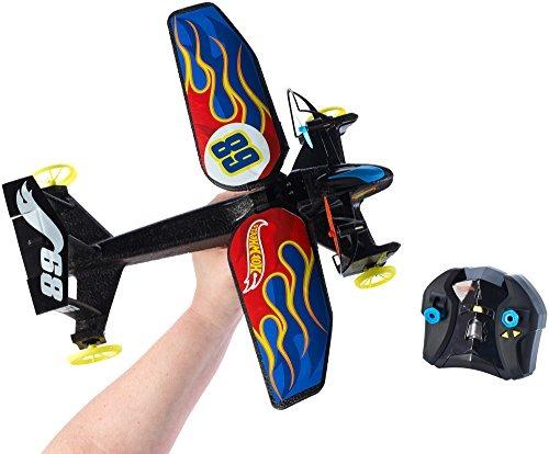 Volador Shock Envío Sky Coche Hot Gratis Wheels Rc TJ1lKcF
