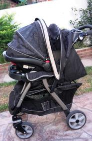 ca52b6ef9 Coche Graco Urban Lite - Artículos para Bebés en Mercado Libre Argentina