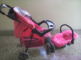 ee9cc154d Coche Infanti 3 Ruedas - Coches para Bebés en Mercado Libre Venezuela