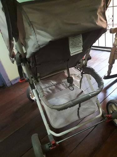 coche y porta bebé para carros, marca baby trend