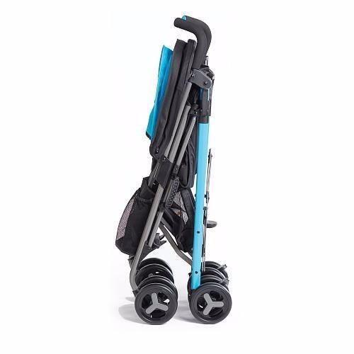Coche Zobo Lightweight Stroller Caribbean Water