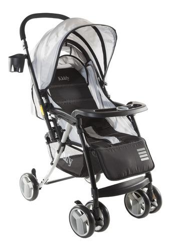 cochecito bebe compacto ultraliviano twister kiddy babymovil