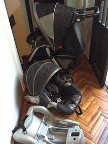 23de94e37 Coche Paraguas Con Silla Gaco - Sillas para Autos, Usado en Mercado Libre  Uruguay