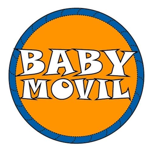 cochecito bebe con huevito y base auto mirrus joie liviano