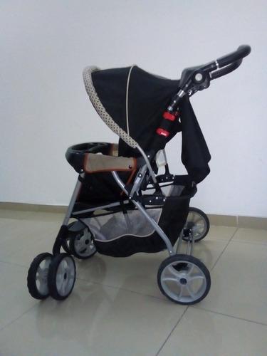 c55ce695e Cochecito Bebe Graco Metrolite - $ 2.300,00 en Mercado Libre
