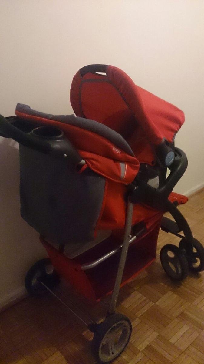 f938bccdf cochecito bebé infanti modelo e16 c/huevito impecable usado. Cargando zoom.