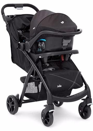 cochecito bebe infanti muze c/huevito travel system