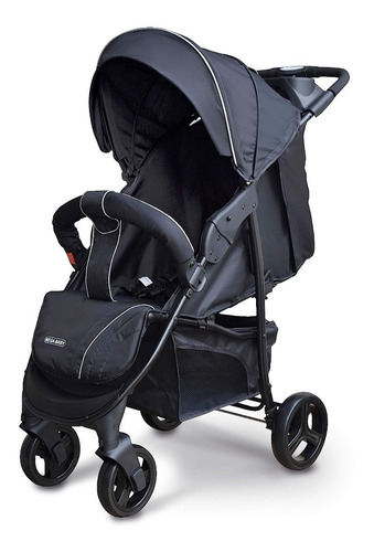 cochecito bebe mega baby travel system + butaca auto huevito