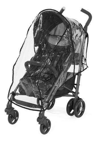 cochecito bebe paraguita chicco liteway hasta 22kg babymovil