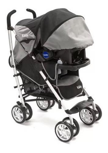 cochecito bebe paraguita con huevito kiddy c360 babymovi