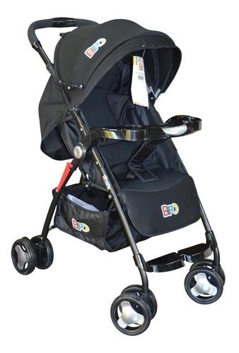 cochecito bebe paseo