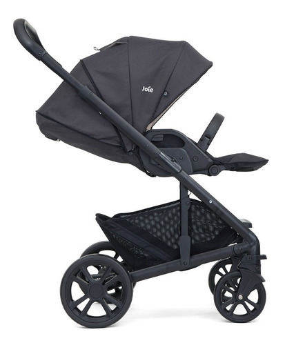 cochecito bebe paseo rebatible joie chrome a 18 kg babymovil