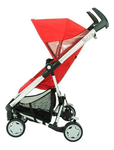 cochecito bebé quinny zapp xtra2 4 ruedas