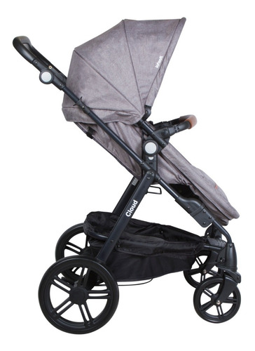 cochecito bebe travel system infanti cloud moises + huevito!