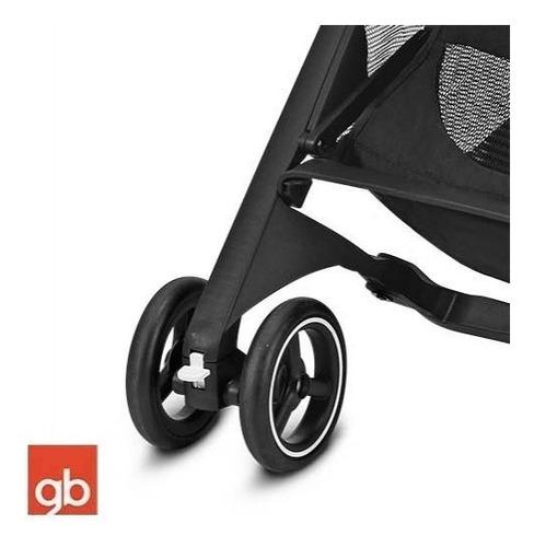 cochecito bebé ultraliviano gb pockit+ eur 5 kg bolso regalo