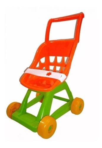 cochecito bebes - duravit - vavi toys