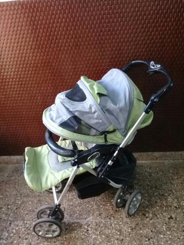 cochecito capella premium baby