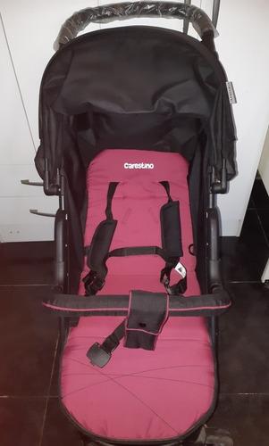 cochecito carestino travel system