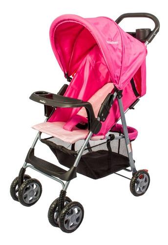cochecito coche  de bebe niño con porta bolso variedad color
