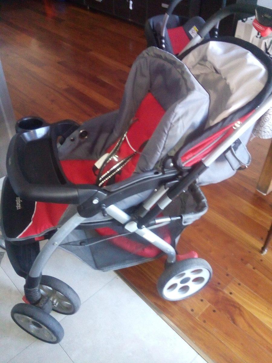 9d32d94a8 cochecito cuna bebe infanti con huevito y base para auto. Cargando zoom.