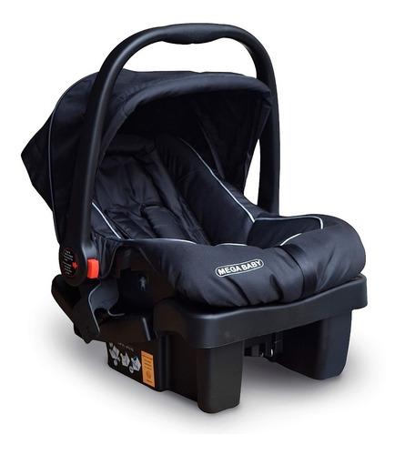 cochecito cuna bebé travel system mega baby con huevito base