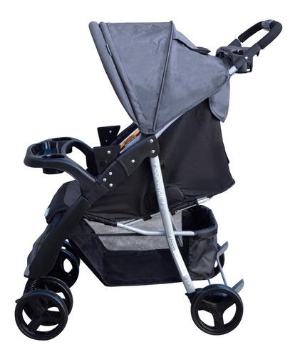 cochecito cuna bebe travel system mega baby !!super oferta