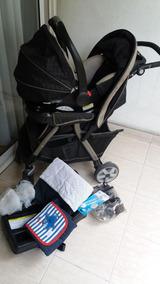 716d288a5 Cochecito Graco City Lite Cochecitos - Artículos para Bebés en Mercado  Libre Argentina