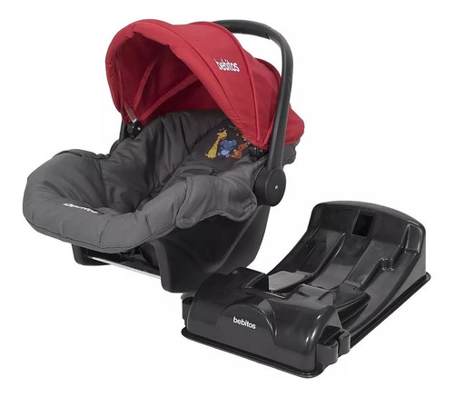 cochecito de bebe be-n719 travel system bebitos