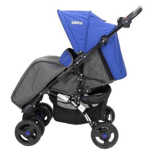 cochecito de bebe be-n719 travel system bebitos