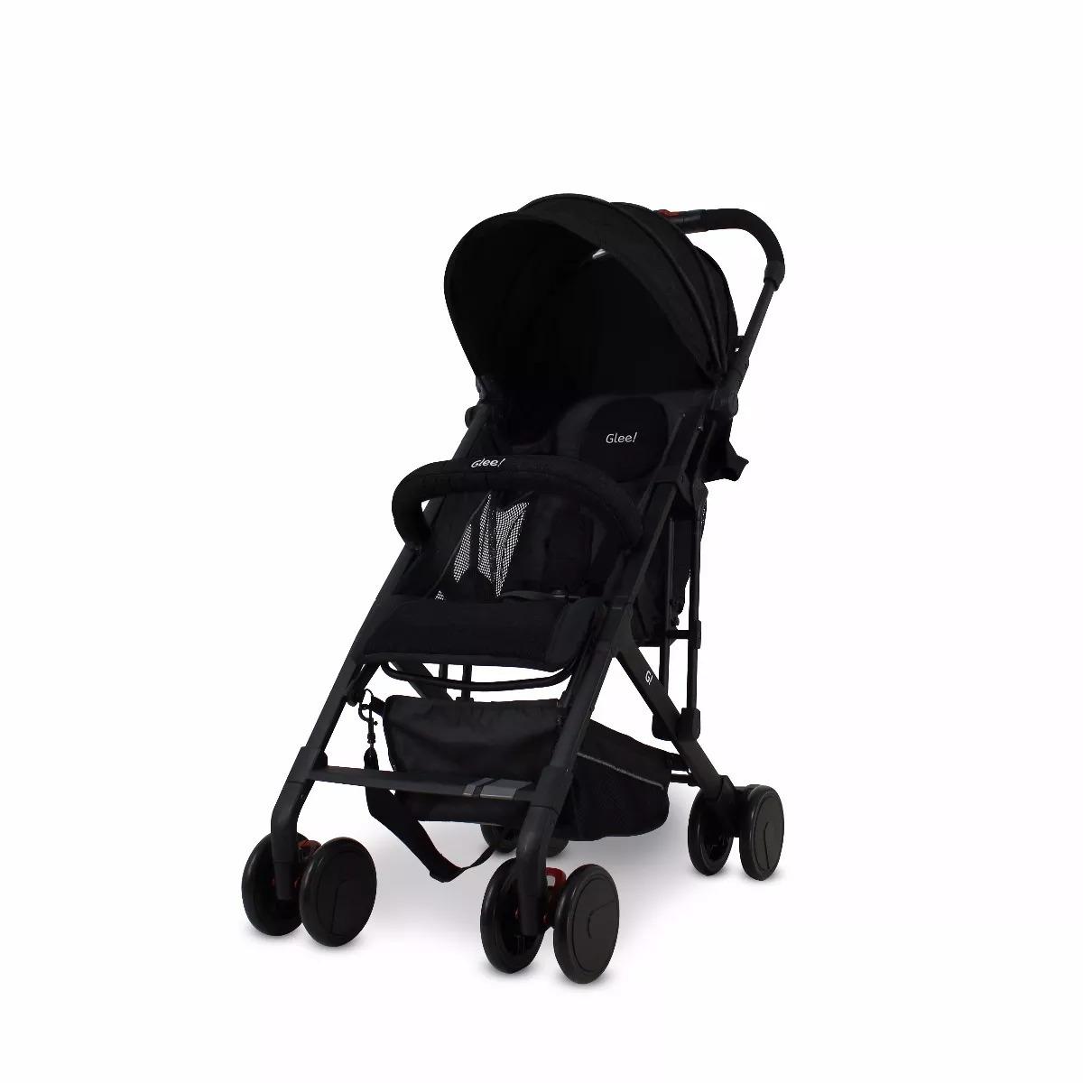 434523265 cochecito de bebe glee a19 plegable ultraliviano aluminio. Cargando zoom.