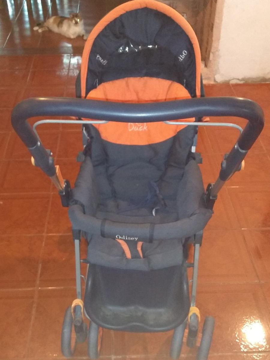 14854ff31 Cochecito De Bebé, Plegable - $ 2.000,00 en Mercado Libre