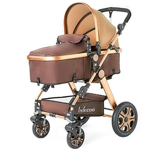 1bdcdbacf Cochecito De Bebé Recién Nacido Para Bebés Y Niños Pequeños ...