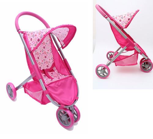 cochecito de muñecas love oferta promo juguete tiendamibebe