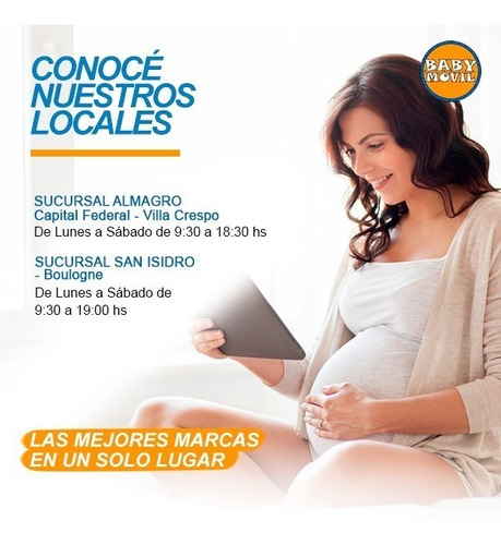 cochecito huevito bebe tourist joie de 0 a 18kg babymovil
