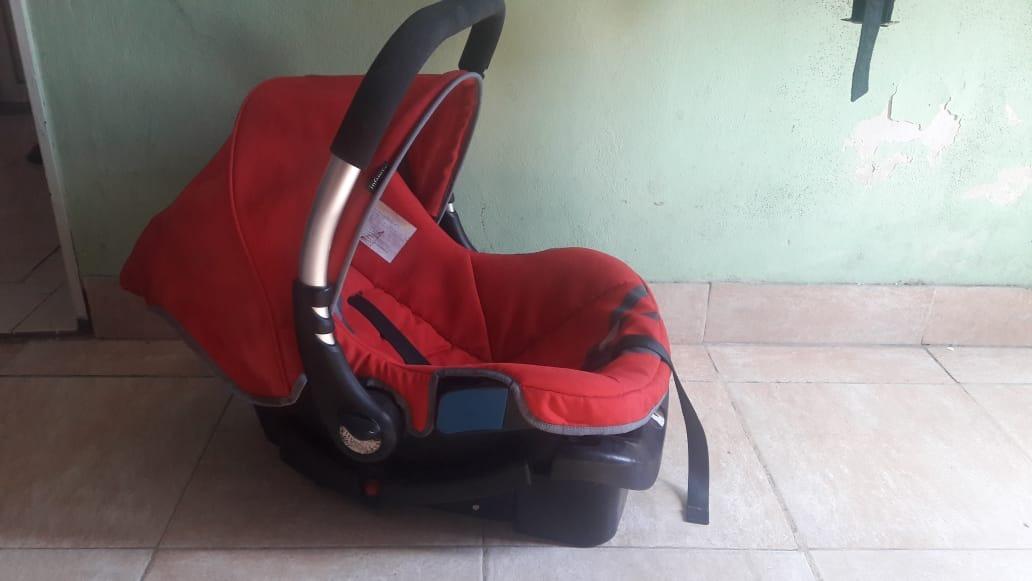 826ec303c Cochecito Infanti G750 + Huevito + Base Para Auto - $ 4.000,00 en ...